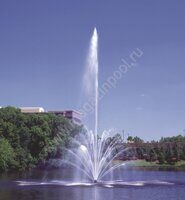 Насадка Buckingham для плавающего модуля  Fountain Floating Fountain 3 hp