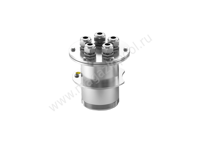 "Cable inlet Fitting JT-305, 3"", 5 х (8-15) mm"