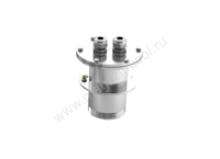 "Cable inlet Fitting JT-252, 2 1/2"", 2 х (8-15) mm"